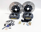 AP Racing  Competition Brake Kit (CP8241/310mm)- ND Mazda Miata & Fiat 124 Spider