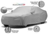 Weathershield Car Cover (NB Miata)