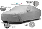 Weathershield Car Cover (NB Miata)