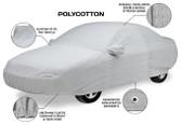 Polycotton Car Cover (NB Miata)