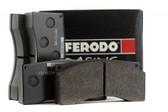 Ferodo DS2500 Front Brake Pads (NA/NB Miata - 94-2005 Standard Brakes)