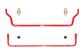 Eibach 24mm Front & 15mm Rear Sway Bars for (NA 1.6)