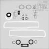 Mopar B Body 70 Charger Paint Exterior Gasket Set BASIC
