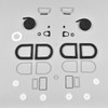 Mopar A Body 66 Dodge Dart Paint Exterior Gasket Set