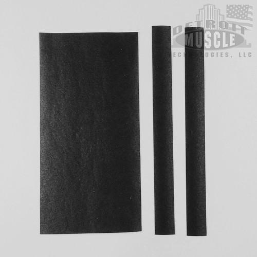 Dodge 64-70 A100 / A108 Fuel Gas Tank Pad Insulation - .070 Felt Paper