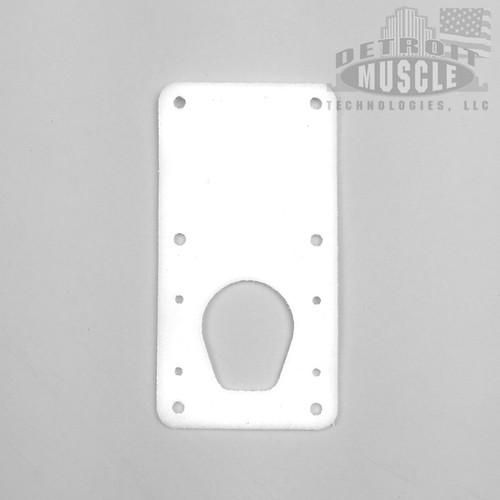 Mopar C Body 69-73 Brake Booster / Firewall Reinforcement Plate Gasket