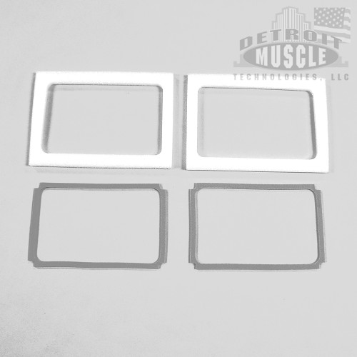 Mopar B Body 66 Belvedere Taillight Gaskets