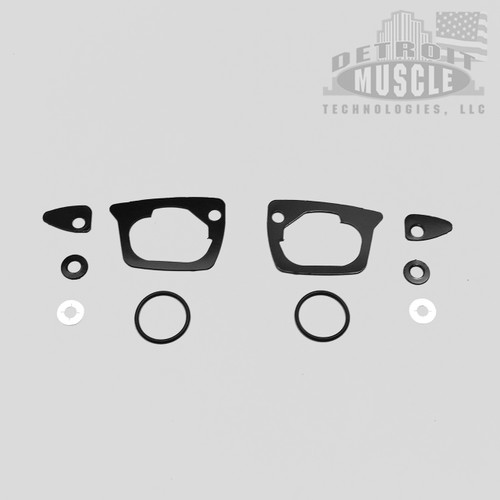 Mopar B Body 68 -70 Door Handle Gaskets