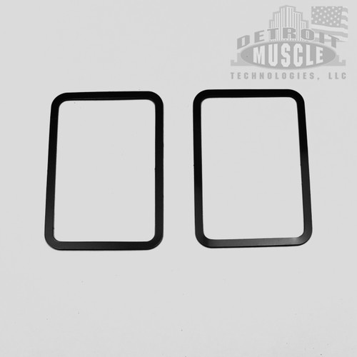 Mopar E Body 70-74 Door Handle Gaskets