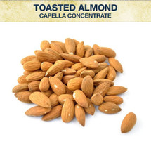 Capella Toasted Almond Concentrate