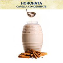 Capella Horchata Concentrate