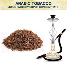 JF Arabic Tobacco Super Concentrate