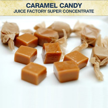JF Caramel Candy Super Concentrate