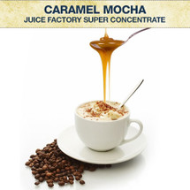 JF Caramel Mocha Super Concentrate