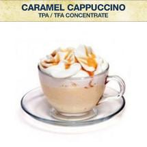 TPA / TFA Caramel Cappuccino Concentrate