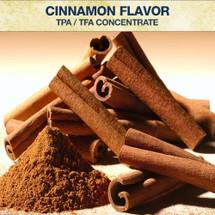 TPA / TFA Cinnamon Flavor Concentrate