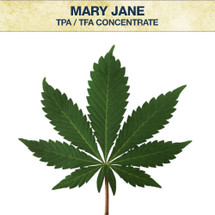 TPA / TFA Mary Jane Concentrate