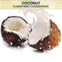 Flavor West Coconut Flavour Concentrate