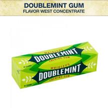 Flavor West Doublemint Gum Flavour Concentrate