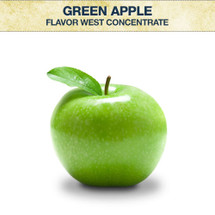 Flavor West Green Apple Flavour Concentrate