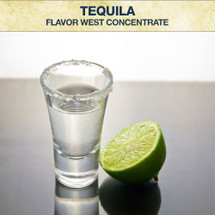 Flavor West Tequila Flavour Concentrate