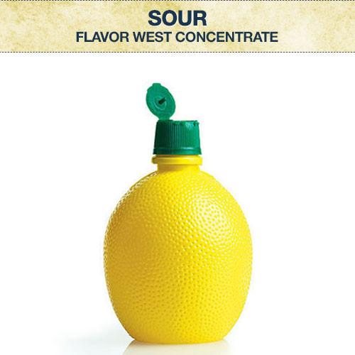Flavor West Sour Flavour Concentrate