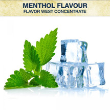 Flavor West Menthol Flavour Concentrate