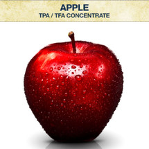 TPA / TFA Apple Concentrate