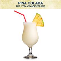 TPA / TFA Pina Colada Concentrate