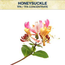 TPA / TFA Honeysuckle Concentrate