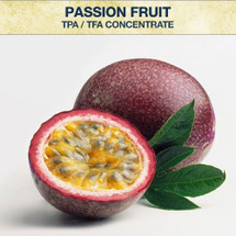 TPA / TFA Passion Fruit Concentrate