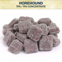 TPA / TFA Horehound Concentrate