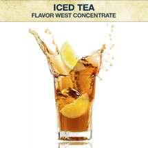 Flavor West Iced Tea Concentrate