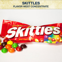 Flavor West Skittles Concentrate