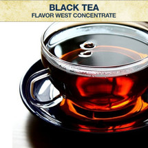 Flavor West Black Tea Concentrate