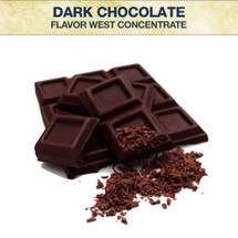 Flavor West Dark Chocolate Concentrate