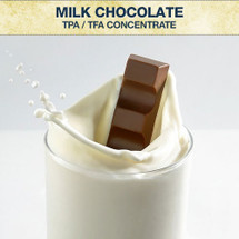 TPA / TFA Milk Chocolate Concentrate