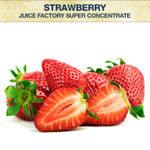 JF Strawberry Super Concentrate