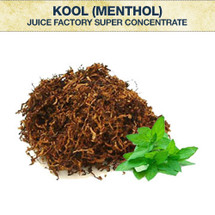 JF Kool ( Menthol ) Super Concentrate
