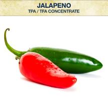 TPA / TFA Jalapeno Concentrate