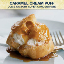 JF Caramel Cream Puff Super Concentrate