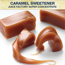 JF Caramel Sweetener Super Concentrate