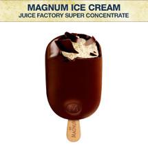 JF Magnum Ice Cream Super Concentrate