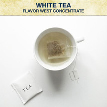 Flavor West White Tea Concentrate