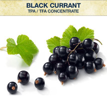 TPA / TFA Black Currant Concentrate