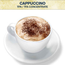 TPA / TFA Cappuccino Concentrate