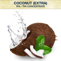 TPA / TFA Coconut Extra Concentrate