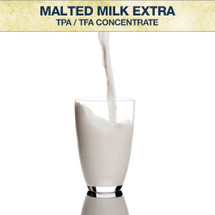 TPA / TFA Malted Milk Extra Concentrate