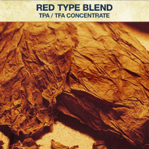 TPA / TFA Red Type Blend Concentrate