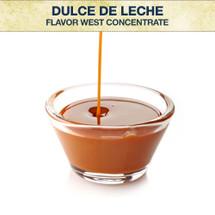 Flavor West Dulce De Leche Concentrate